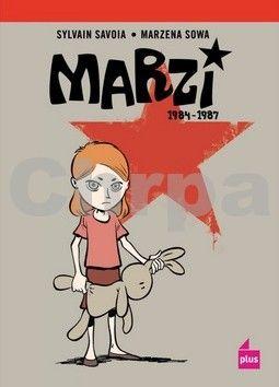 Sylvain Savoia, Marzena Sowa: Marzi 1984-1987 cena od 260 Kč
