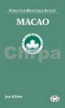 Jan Klíma: Macao cena od 141 Kč