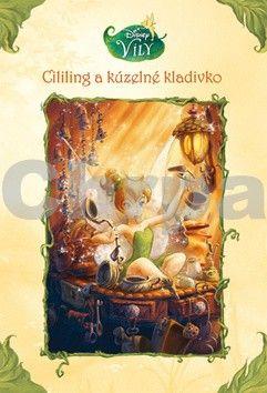 EGMONT Cililing a kúzelné kladivko cena od 119 Kč