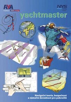 Asociace PCC Yachtmaster cena od 185 Kč
