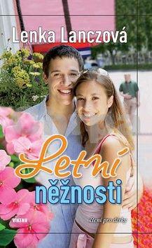 Lenka Lanczová: Letní něžnosti cena od 164 Kč