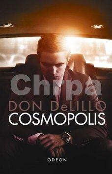 Don DeLillo: Cosmopolis cena od 172 Kč