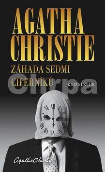 Agatha Christie: Záhada Sedmi Ciferníků cena od 199 Kč