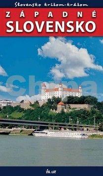 David Petr: Západné Slovensko cena od 329 Kč