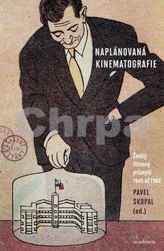 Pavel Skopal: Naplánovaná kinematografie cena od 344 Kč