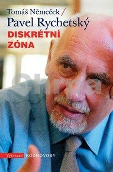 Tomáš Němeček, Pavel Rychetský: Diskrétní zóna cena od 75 Kč