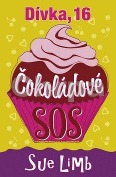 Sue Limb: Dívka, 16: Čokoládové SOS cena od 0 Kč