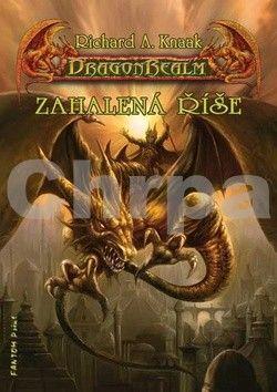 Richard Knaak: DragonRealm 5 - Zahalená říše cena od 148 Kč