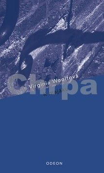 Virginia Woolf: K Majáku cena od 199 Kč