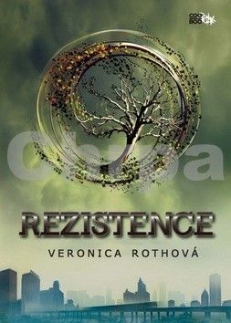 Veronica Roth: Rezistence cena od 185 Kč