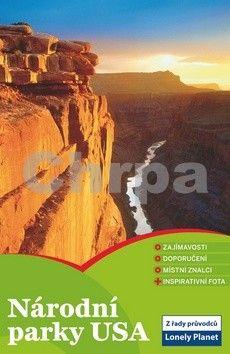 Poznáváme národní parky USA cena od 354 Kč