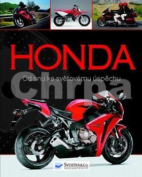 Lothar Steinmetz: Honda cena od 0 Kč