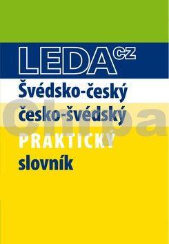 Hlavičková Z, Svatošová J: Švédsko-český a česko-švédský praktický slovník - 2. vydání cena od 293 Kč