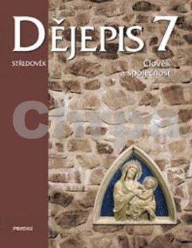 Prodos Dějepis 7 Středověk cena od 128 Kč