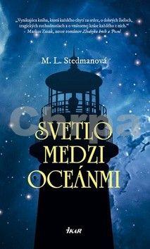 M. L. Stedmanová: Svetlo medzi oceánmi cena od 0 Kč