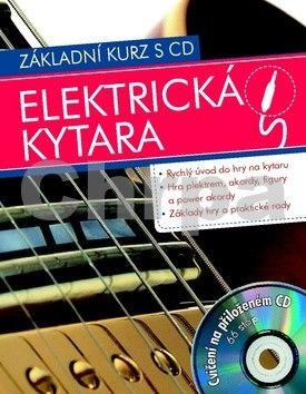 Elektrická kytara cena od 53 Kč
