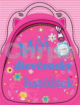 Svojtka Môj dievčenský batôžtek cena od 130 Kč