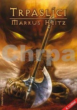 Markus Heitz: Trpaslíci cena od 238 Kč
