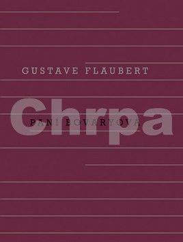 Gustave Flaubert: Paní Bovaryová cena od 239 Kč