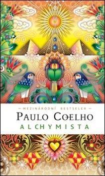 Paulo Coelho: Alchymista cena od 171 Kč