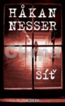 Håkan Nesser: Síť cena od 202 Kč