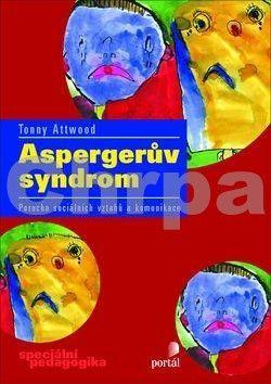 Tony Attwood: Aspergerův syndrom cena od 207 Kč