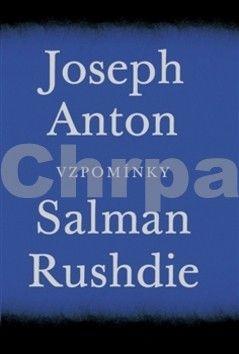 Salman Rushdie: Joseph Anton cena od 392 Kč