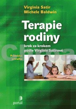 Radomír Socha: Terapie rodiny krok za krokem podle Virginie Satirové cena od 192 Kč