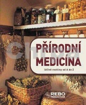 Anne Iburg: Přírodní medicína - 12. vydání cena od 169 Kč