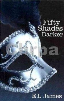 E. L. James: Fifty Shades Darker cena od 159 Kč