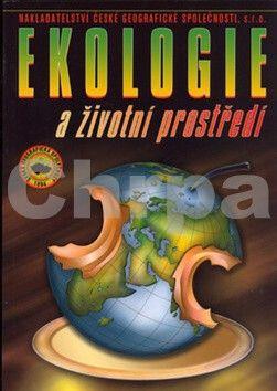 Ekologie a životní prostředí cena od 135 Kč