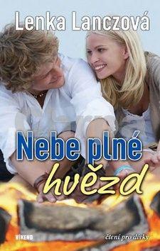 Lenka Lanczová: Nebe plné hvězd cena od 172 Kč
