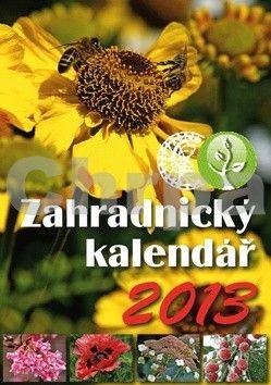 PRO VOBIS Zahradnický kalendář 2013 cena od 156 Kč