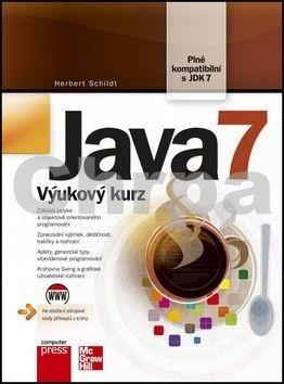 Herbert Schildt: Java 7 cena od 401 Kč