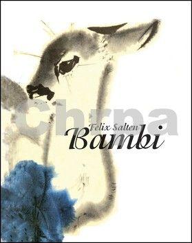 Felix Salten, Mirko Hanák: Bambi cena od 159 Kč