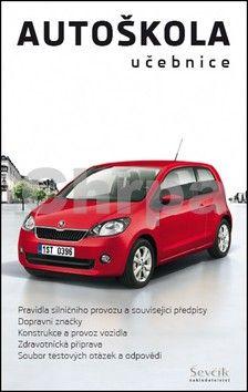 Pavel Prorok: Autoškola učebnice 2012 cena od 114 Kč