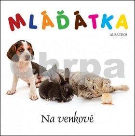 Jolana Ryšavá: Mláďátka cena od 67 Kč