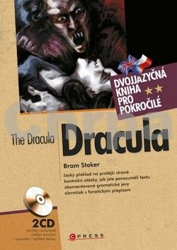Bram Stoker: Dracula / The Dracula cena od 239 Kč