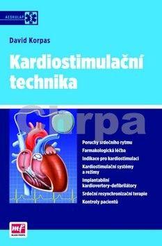 David Korpas: Kardiostimulační technika cena od 288 Kč