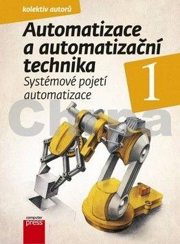 Automatizace a automatizační technika 1 cena od 135 Kč