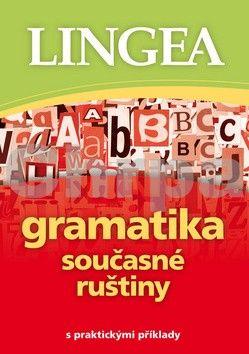 Gramatika současné ruštiny cena od 85 Kč