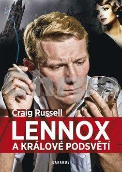 Craig Russell: Lennox a králové podsvětí cena od 223 Kč