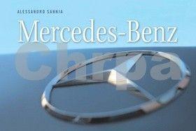 Alessandro Sannia: Mercedes-Benz cena od 330 Kč
