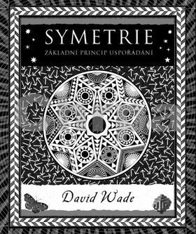 Wade David: Symetrie cena od 75 Kč