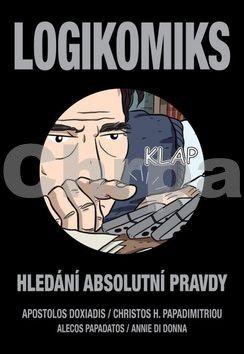 Apostolos Doxiadis, Christos H. Papadimitru: Logikomiks cena od 599 Kč