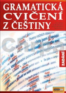 Gramatická cvičení z češtiny - Zadání cena od 141 Kč