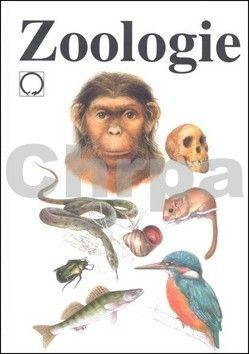 Vladimír Zicháček: Zoologie cena od 330 Kč