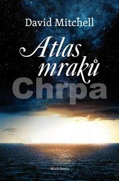 David Mitchell: Atlas mraků cena od 0 Kč