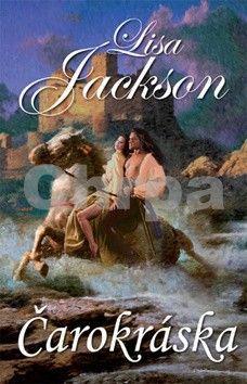 Lisa Jackson: Čarokráska cena od 28 Kč