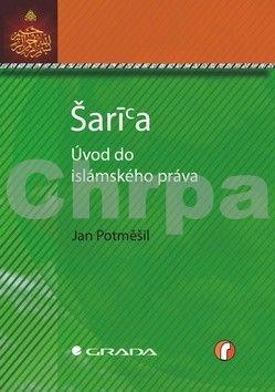 Jan Potměšil: Šaría cena od 0 Kč